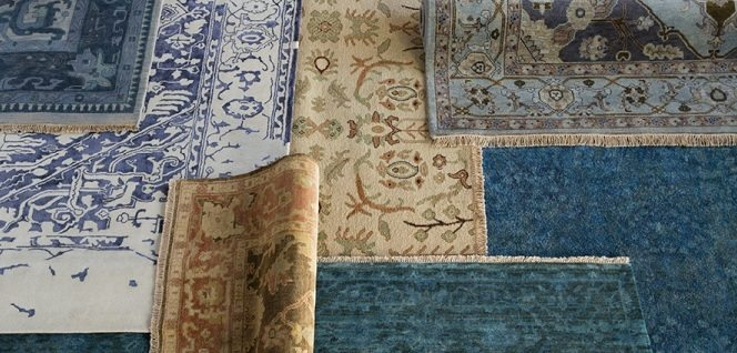 Know The Difference Between Handmade and Machine Made Rugs