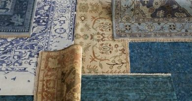 A Rug-Ged Matter: Defining Your Kitchen Rugs