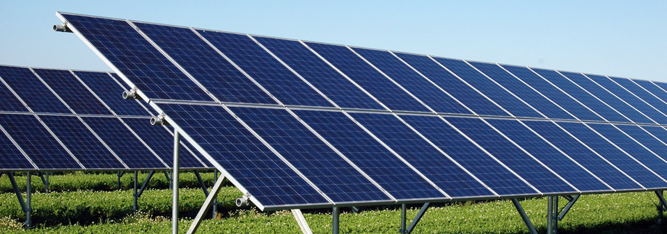 Making Solar Energy Available to Larger Masses through Technology Development