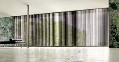 Why are vertical blinds so popular these days?