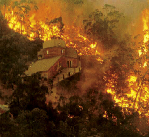 Bushfire Risk Assessment