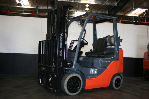 used Toyota forklifts for sale Archives - Dictionary Update