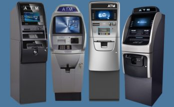 ATM machines for business