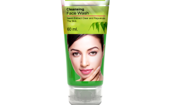 neem cleaning facewash