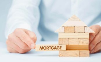 Mortgage-loan
