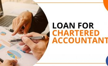 Loan to Chartered Accountants