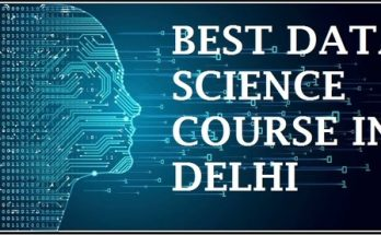 Data scientist course in Delhi