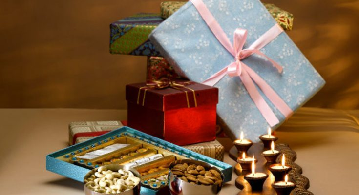 Pamper Your Kids with Some of the Best Diwali Gifts