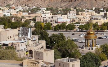 Advantages of Starting a Company in Oman